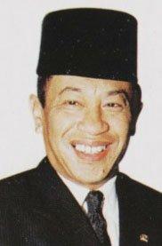 Jenderal TNI (HOR) (Purn.) Agum Gumelar