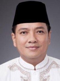 H. Jon Erizal, SE, MBA