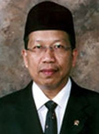 Hamid Awaluddin, Ph.D.
