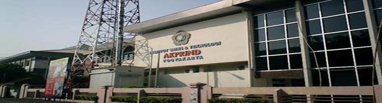 Institut Sains Dan Teknologi Akprind
