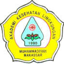 Akademi Kesehatan Lingkungan Muhammadiyah Makassar