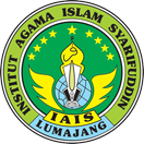 STAI Syarifuddin (STAIS) Lumajang Jawa Timur