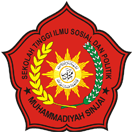 STISIP Muhammadiah Sinjai
