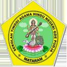 Sekolah Tinggi Agama Hindu Negeri Gde Pudja Mataram