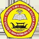 Sekolah Tinggi Ilmu Hukum Sultan Adam