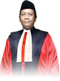 Prof. Dr. Mohammad Mahfud M.D., S.H., S.U.