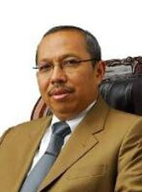 Mahfudz Abdurrahman