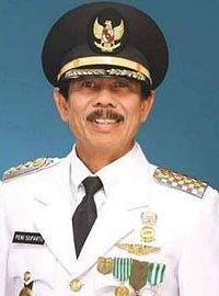 Drs. Peni Suparto, M.A.P