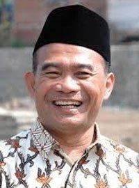 Prof. Dr. Muhajir Effendy, Drs., M.AP