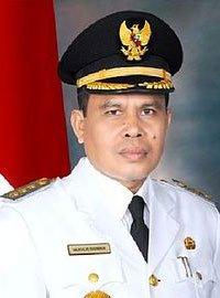 Drs. H. Mukhlis Rahman, MM.