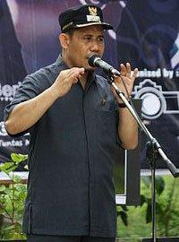 Musadar Mappasomba