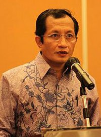 Prof. Dr. Nasaruddin Umar, MA
