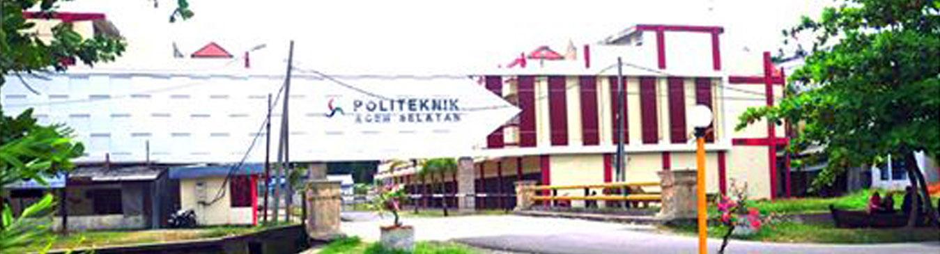 Politeknik Aceh Selatan