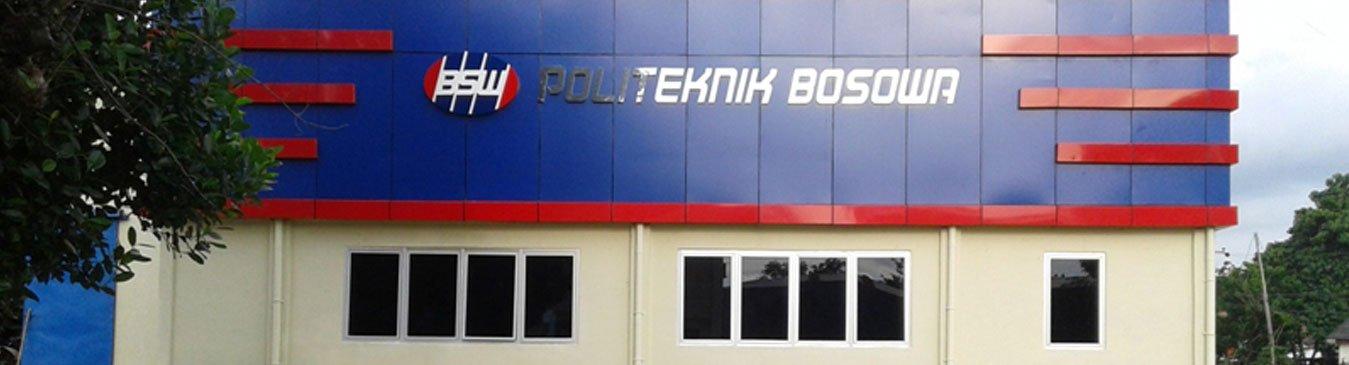 Politeknik Bosowa