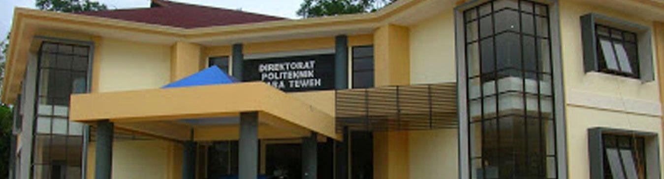 Politeknik Muara Teweh