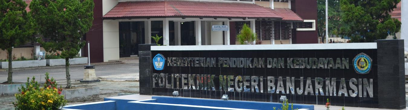 Politeknik Negeri Banjarmasin
