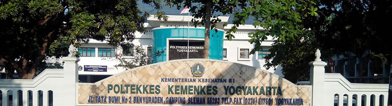 Poltekkes Kemenkes Yogyakarta