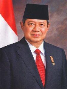 Jenderal TNI (Purn.) Prof. Dr. H. Susilo Bambang Yudhoyono GCB AC
