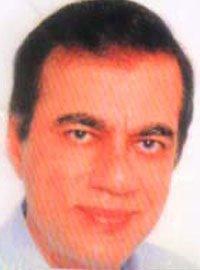 Raam Lalchand Pridhani