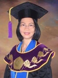 Prof. Dr. Ir. Ellen Joan Kumaat, M.Sc., DEA