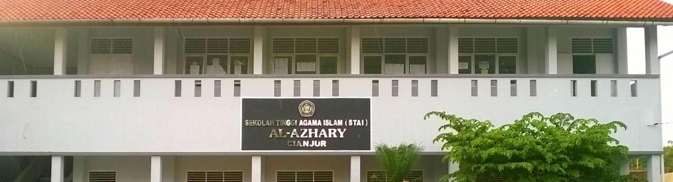 STAI Al-Azhary Cianjur, Jawa Barat
