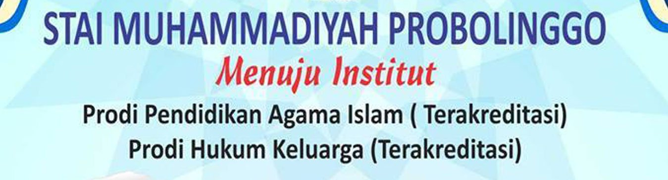 STAI Muhammadiyah Probolinggo