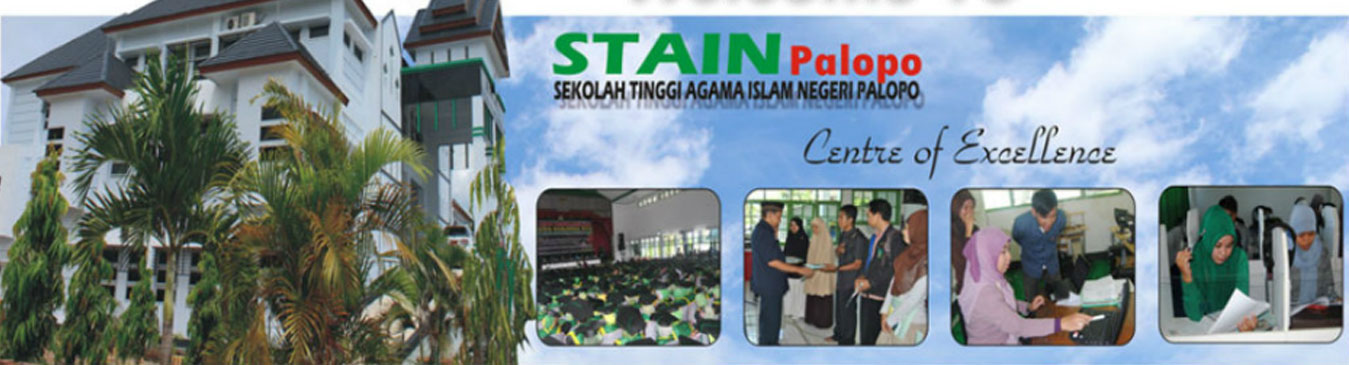 STAIN Palopo