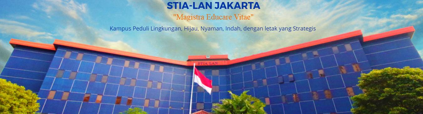 STIA-Lembaga Administrasi Negara Jakarta