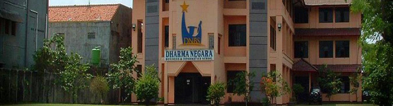 STIE Dharma Negara