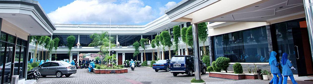 STIKES Insan Cendekia Medika Jombang