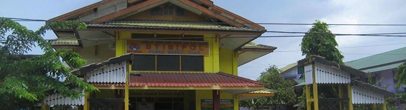 STISIP Panca Bhakti Palu