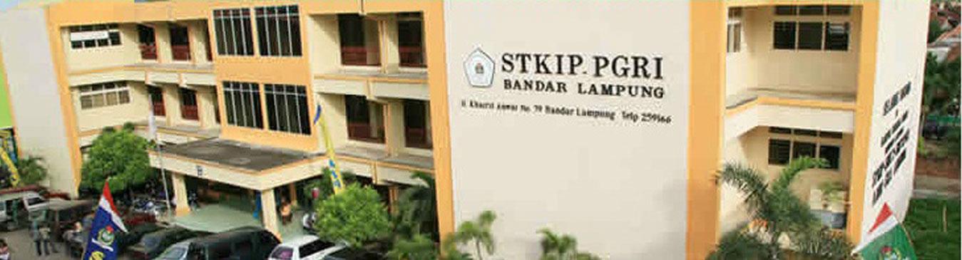 STKIP PGRI Bandar Lampung