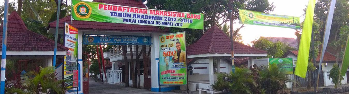 STKIP PGRI Sampang