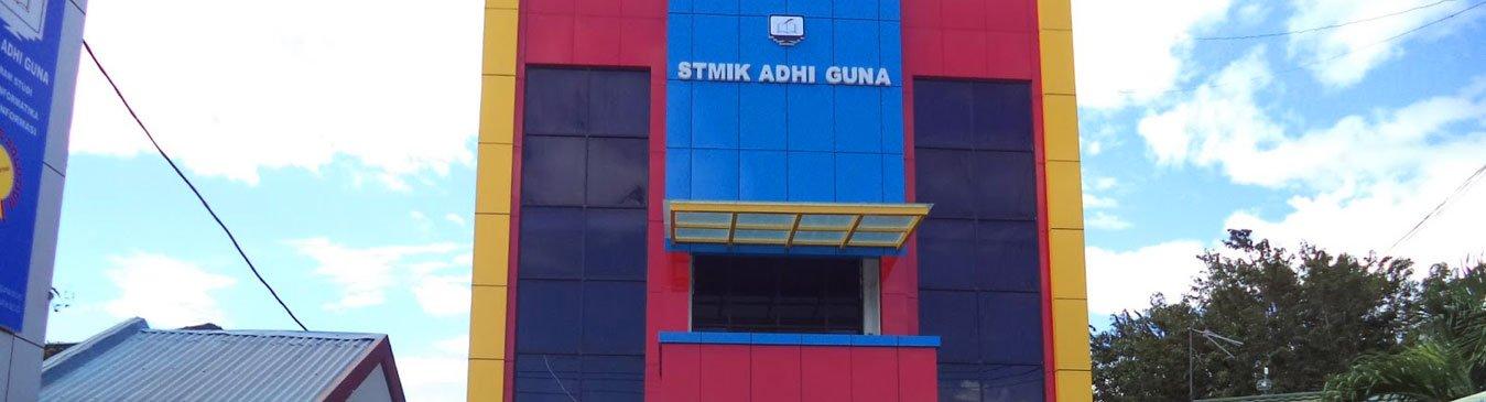 STMIK Adhi Guna
