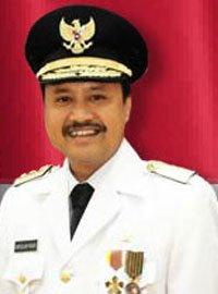 Drs. H. Saifullah Yusuf