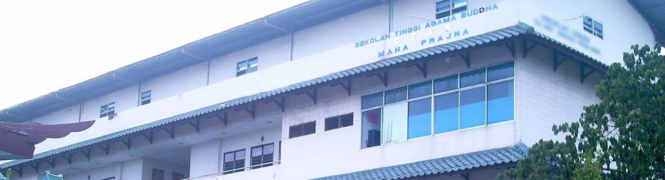 Sekolah Tinggi Agama Buddha Maha Prajna Jakarta