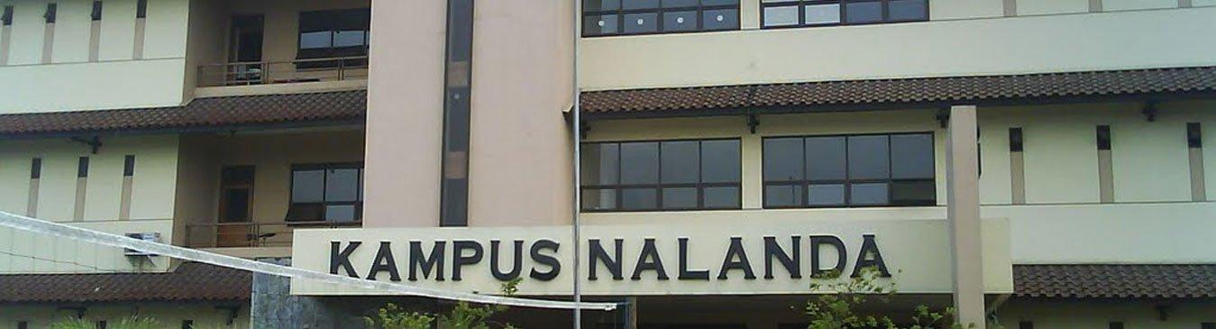 Sekolah Tinggi Agama Buddha Nalanda