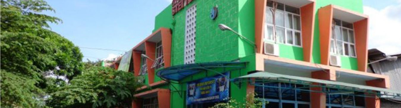 Sekolah Tinggi Ekonomi Islam (STEI Yogyakarta)