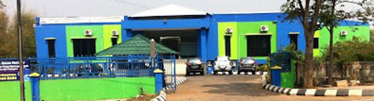Sekolah Tinggi Farmasi Muhammadiyah Tangerang