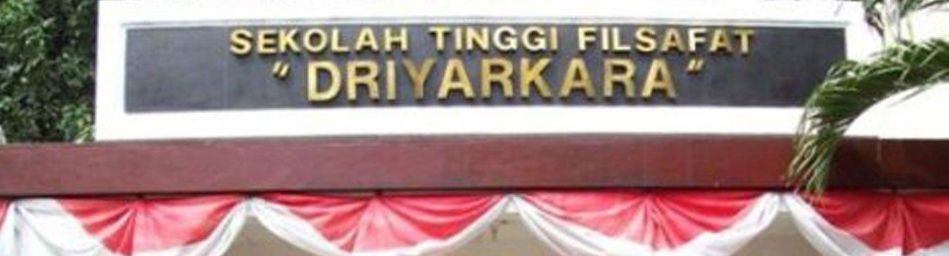 Sekolah Tinggi Filsafat Driyarkara