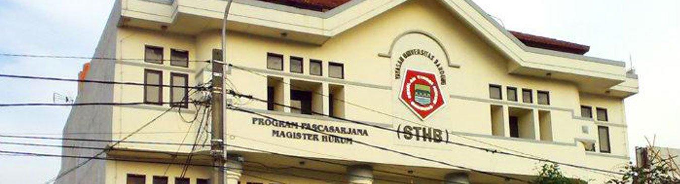 Sekolah Tinggi Hukum Bandung