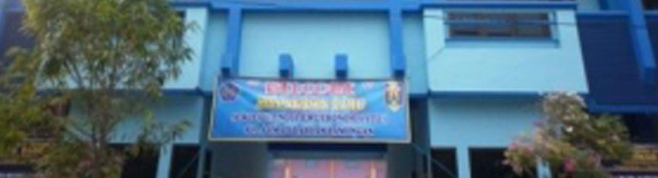 Sekolah Tinggi Ilmu Ekonomi KH Ahmad Dahlan
