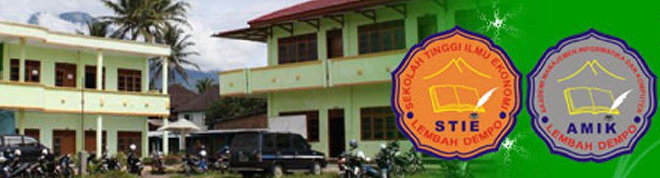Sekolah Tinggi Ilmu Ekonomi Lembah Dempo