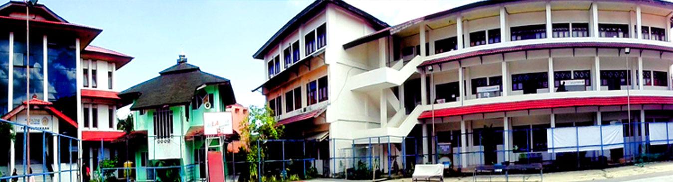 Sekolah Tinggi Ilmu Ekonomi Nasional Banjarmasin