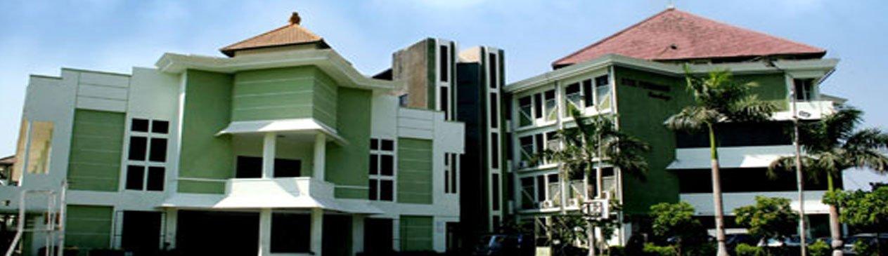 Sekolah Tinggi Ilmu Ekonomi Perbanas Surabaya