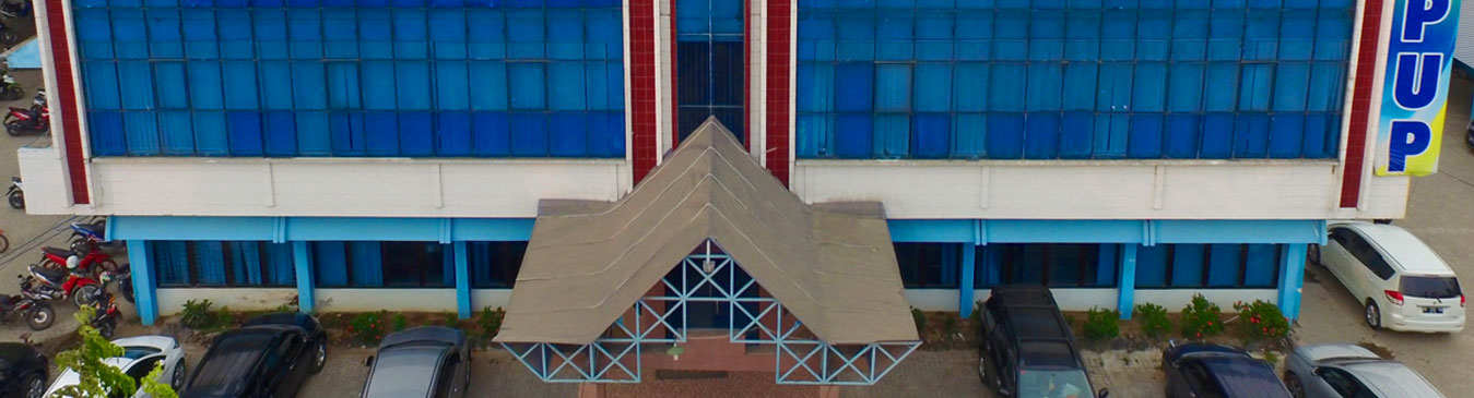 Sekolah Tinggi Ilmu Ekonomi YPUP Makassar