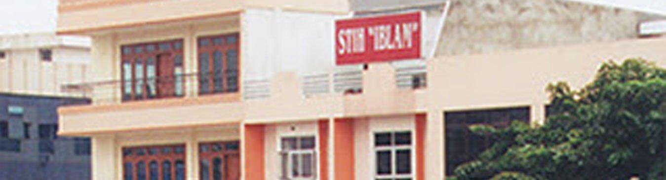 Sekolah Tinggi Ilmu Hukum IBLAM