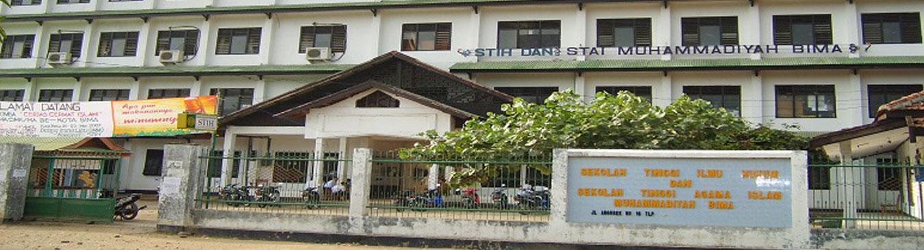 Sekolah Tinggi Ilmu Hukum Muhammadiyah Bima
