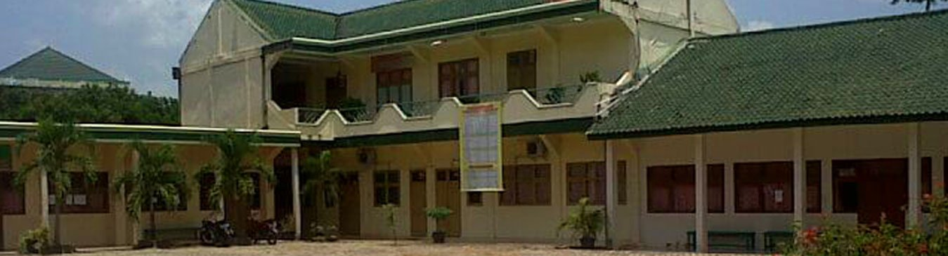 Sekolah Tinggi Ilmu Hukum Muhammadiyah Kotabumi