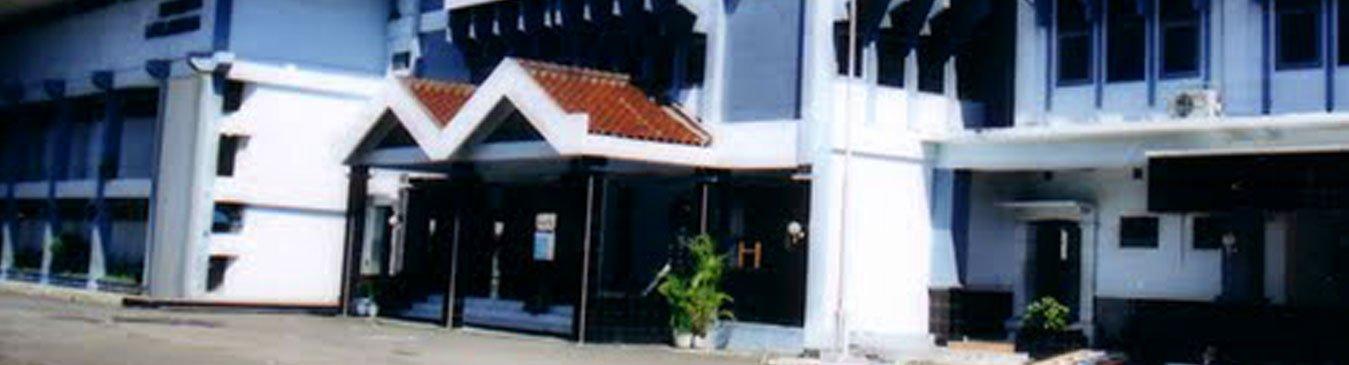 Sekolah Tinggi Ilmu Keperawatan PPNI Jawa Barat